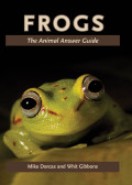 Frogs Cover