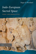 Indo-European Sacred Space cover