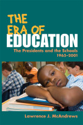 The Era of Education Cover