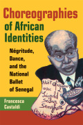 Choreographies of African Identities Cover