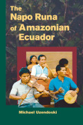 The Napo Runa of Amazonian Ecuador Cover