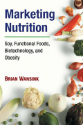 Marketing Nutrition Cover