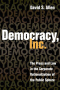 Democracy, Inc. Cover