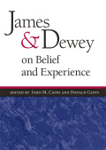 James and Dewey on Belief and Experience Cover