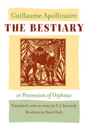 The Bestiary, or Procession of Orpheus