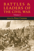 Battles and Leaders of the Civil War Cover