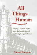 All Things Human Cover