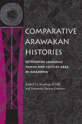 Comparative Arawakan Histories cover