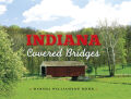 Indiana Covered Bridges Cover