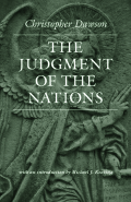 The Judgment of the Nations Cover