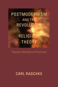 Postmodernism and the Revolution in Religious Theory cover