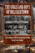 The Girls and Boys of Belchertown Cover