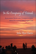 In the Company of Friends Cover