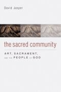 The Sacred Community Cover