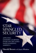 Star Spangled Security cover
