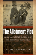 The Allotment Plot Cover