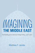 Imagining the Middle East cover