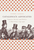 Catalonia's Advocates Cover