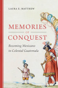 Memories of Conquest cover
