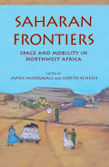 Saharan Frontiers Cover