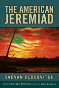 The American Jeremiad Cover