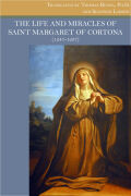 The Life of Saint Margaret of Cortona Cover