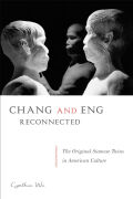 Chang and Eng Reconnected Cover