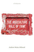 The Agriculture Hall of Fame Cover