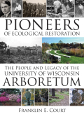 Pioneers of Ecological Restoration Cover