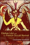 Eliphas Lévi and the French Occult Revival Cover