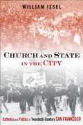 Church and State in the City Cover