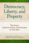 Democracy, Liberty, and Property