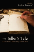 The Teller's Tale Cover