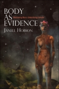 Body as Evidence cover