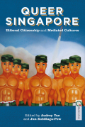 Queer Singapore Cover