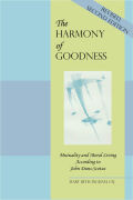 The Harmony of Goodness: Mutuality and Moral Living According to John Duns Scotus