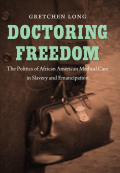 Doctoring Freedom Cover