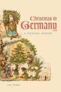 Christmas in Germany Cover