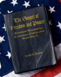 The Gospel of Freedom and Power cover