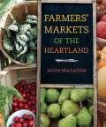 Farmers' Markets of the Heartland Cover