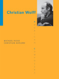 Christian Wolff Cover