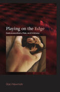 Playing on the Edge Cover