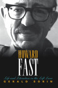 Howard Fast Cover