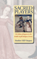 Sacred Players Cover