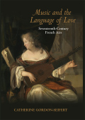Music and the Language of Love Cover