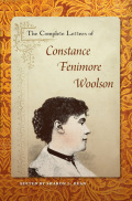 The Complete Letters of Constance Fenimore Woolson Cover