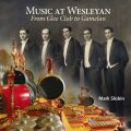 Music at Wesleyan Cover