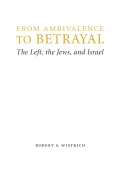 From Ambivalence to Betrayal cover