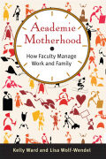 Academic Motherhood Cover
