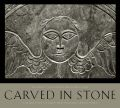 Carved in Stone Cover